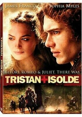 Tristan and Isolde (Full Screen Edition) - DVD