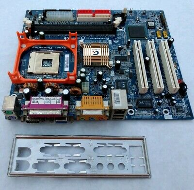 GIGABYTE MOTHERBOARD 81845GV DRIVERS FOR WINDOWS MAC