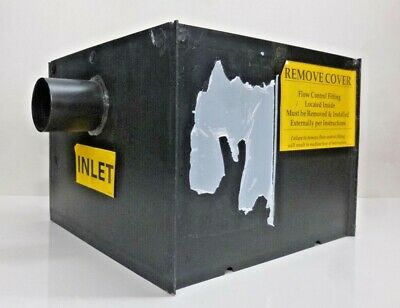 New! SMITH LIGHT COMMERCIAL Grease Interceptor,Capacity 8lb.,4 gpm, 800-Y02-04