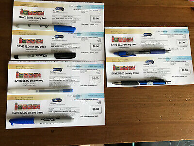 Enfamil ENFAGROW 6 Coupons $39 in total expire OCTOBER 31 2019