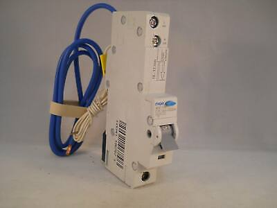 Hager RCBO 16 Amp 30mA Type C 16A 106757 C16 ADC Range ADC116