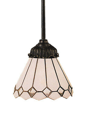 ELK Lighting 078-TB-04 Mix-n-match Pendant Tiffany Bronze