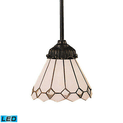 ELK Lighting 078-TB-04-LED Mix-n-match Pendant Tiffany Bronze