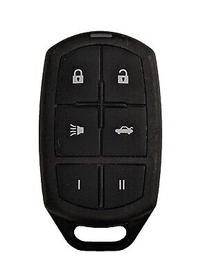 Universal Car Remote Keyless Entry Key Fob FCC X32-MECJ For 1997-2015 Vehicles
