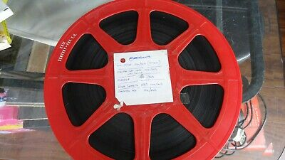 16 mm film  cartoons Calypso cat  T/J  and 3 others