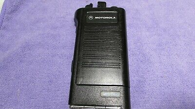 Motorola ASTRO SABER 1 ONE  VHF P25  136-174Mhz Radio Only No Battery/Antenna