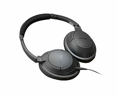 Bose SoundTrue around-ear Headband Headphones - Black
