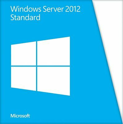 Windows Server 2012 Standart 64 Bit Activation Key