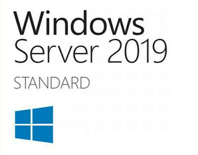 Windows Server 2019 standart 64 bit ACTIVATION key