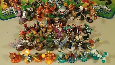Skylanders GIANTS COMPLETE YOUR COLLECTION Buy 4 get 1 Free! *$6 Minimum*🎼