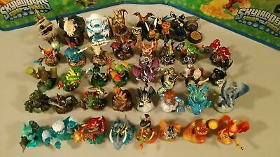 Skylanders SPYRO'S ADVENTURE figures Buy 4 get 1 Free! FREE SHIP! *$6 Minimum*🎼
