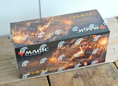 MTG Magic the Gathering Modern Horizon booster box Japanese Wizards of the Coast