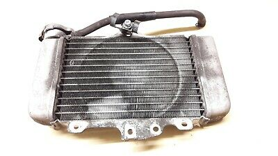 Honda PS125 Cooling Radirator