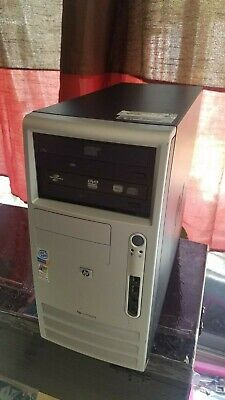 HP COMPAQ DC5000 MICROTOWER PC DRIVERS UPDATE