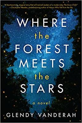 Where the Forest Meets the Stars (E-BooK,PDF,2019) ⚡ Fast Delivery ⚡