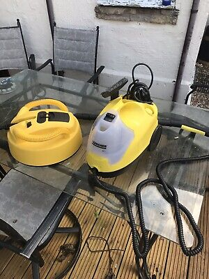 Karcher Sc4 Multi-Purpose Easyfix Premium Steam Cleaner