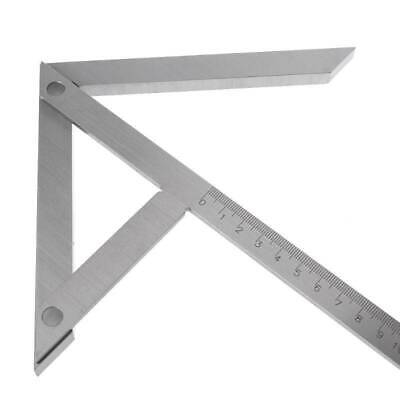 "8"" Center Gauge Round Bar Finder Marking Centering Square Gaging Tool 200*150mm"