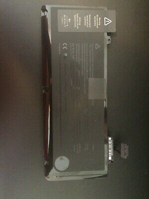 """Battery For Apple MacBook Pro 13"""" A1322 A1278 Mid 2009/2010/2012 MB990 MB991"""