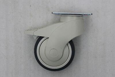 Blickle Plastic Reel Wave with Mounting Plate and Locking 100mm A
