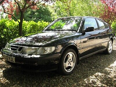 SAAB 9-3 3dr Coupe