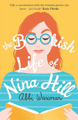 The Bookish Life of Nina Hill by Abbi Waxman 2019 E-B00K (PDF, Mobi, EPUB)