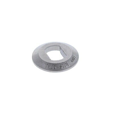 Black & Decker OEM 145343-01 replacement circular saw outer blade clamp 3057