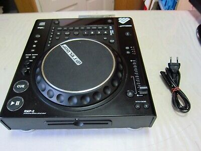 Reloop RMP 2 DJ CD Player -