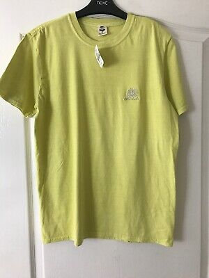 Urban Outfitters BDG LILAC PLAIN WASHED COLOUR TOP T-SHIRT size S RRP £16  #13