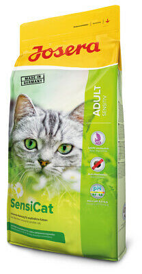 Josera Emotion Line Sensi Cat 10kg
