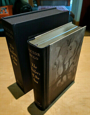 Victor Hugo Folio Society Limited