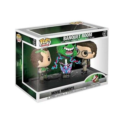 Ghostbusters POP! Movie Moments Vinyl Banquet Room - BRAND NEW !! FUNKO