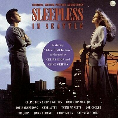 Sleepless In Seattle: Original Motion Picture Soundtrack - Various Artists - EAC