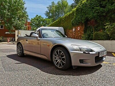 Honda S2000 Great Condition