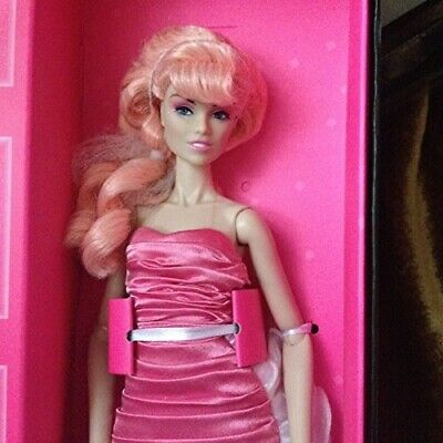 Integrity Toys BROADWAY MAGIC JEM and the holograms DOLL No Stage Included