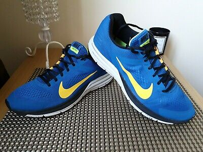 NIKE ZOOM STRUCTURE 17 Running Trainers Mens Size Uk8.5 Eu43
