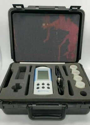 Accumet Portable AP62 Handheld pH/mV Meter Fisher Scientific