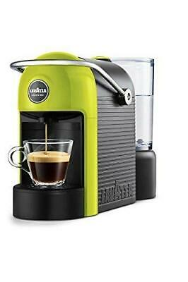Lavazza Jolie Combi Coffee Maker 0.6L 1Tasses Noir, Cal