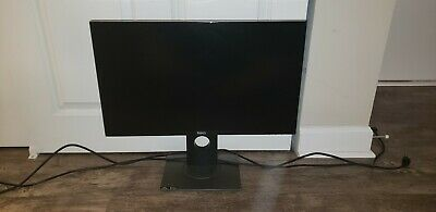 Dell S2417DG 24-inch 165 Hz G-Sync 2560×1440 Widescreen LED LCD Gaming