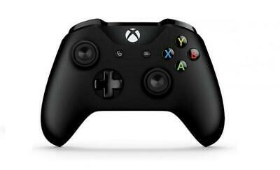 Microsoft Xbox One Wireless Controller - Black - Bulk Deals - FOR PARTS