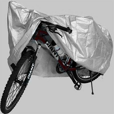 Waterproof Bike Bicycle Cycling Rain Cover Dust Garage OutdoorsScooter Protector