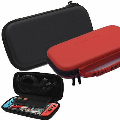 Carry Hard EVA Storage Protective Case Bag for Nintendo Switch NS Game Console