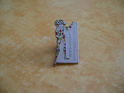 Pin's laetare Froidchapelle
