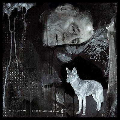 Me &  That Man - Songs Of Love & Death New Cd