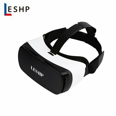LESHP 3D VR Glasses Headset Virtual Reality Goggles for Smartphones MI