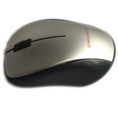 Teclast Wireless Mouse Mice For PC Computer Laptop Desktop Notebook