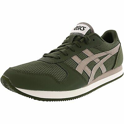 Asics Tiger Men's Curreo Ii Ankle-High Fashion Sneaker