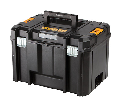 Dewalt T-Stak 4 Empty Carry Case With Dck665P3T Insert