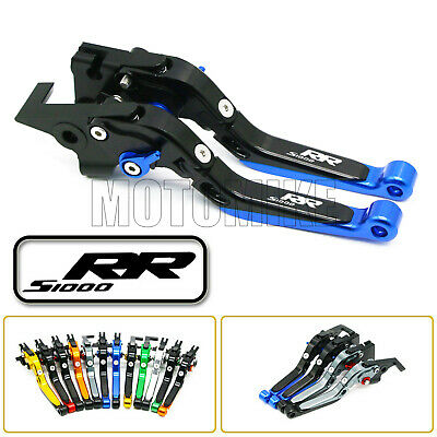SEKITOBA Brake Clutch CNC Levers for BMW HP4 S1000R S1000RR 2014