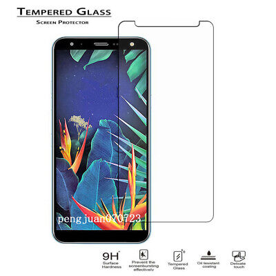 For LG Stylo 5/ LG W30 Pro/ LG X6 9H Slim Tempered Glass Screen Protector Guard