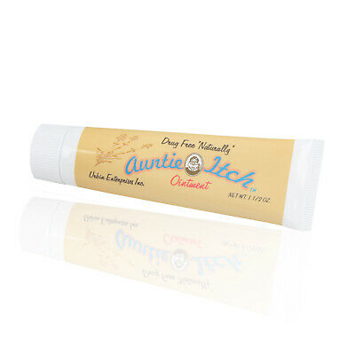 Auntie Itch Ointment